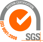 sgt iso 9001-2008 tcl lr